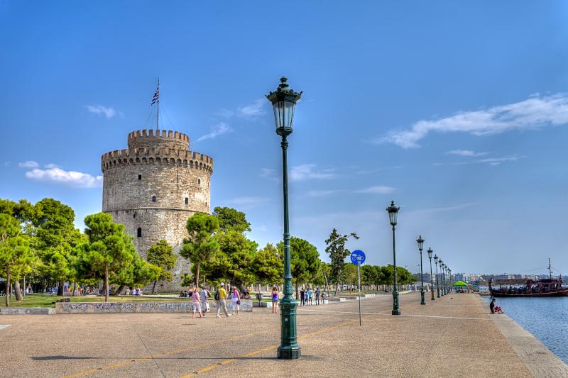 Θεσσαλονίκη   Τελευταία νέα και ειδήσεις για τη Θεσσαλονίκη από το iefimerida.gr