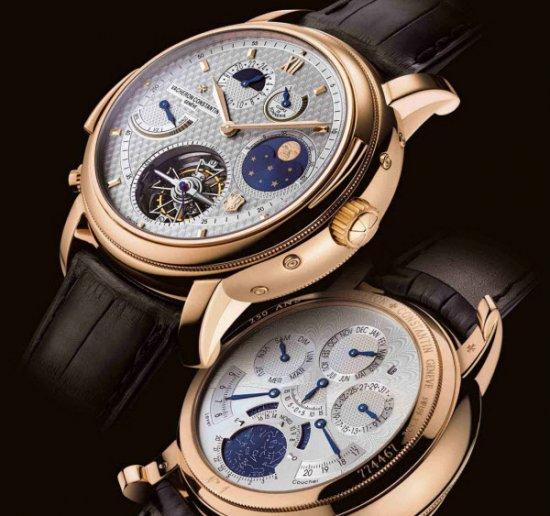 Θεωρούμενο από πολλούς ως το πιο πολύπλοκο ρολόι που κατασκευάστηκε ποτέ 07e1edae5c8