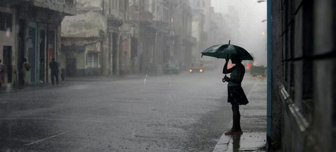 Συνεχίζεται το κύμα κακοκαιρίας: Βροχές και ισχυρές καταιγίδες από το μεσημέρι