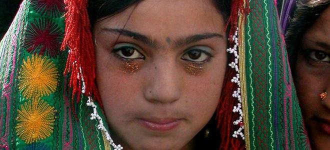 Μία ανεξάντλητη βιομηχανία πορνείας το Αφγανιστάν και το Πακιστάν