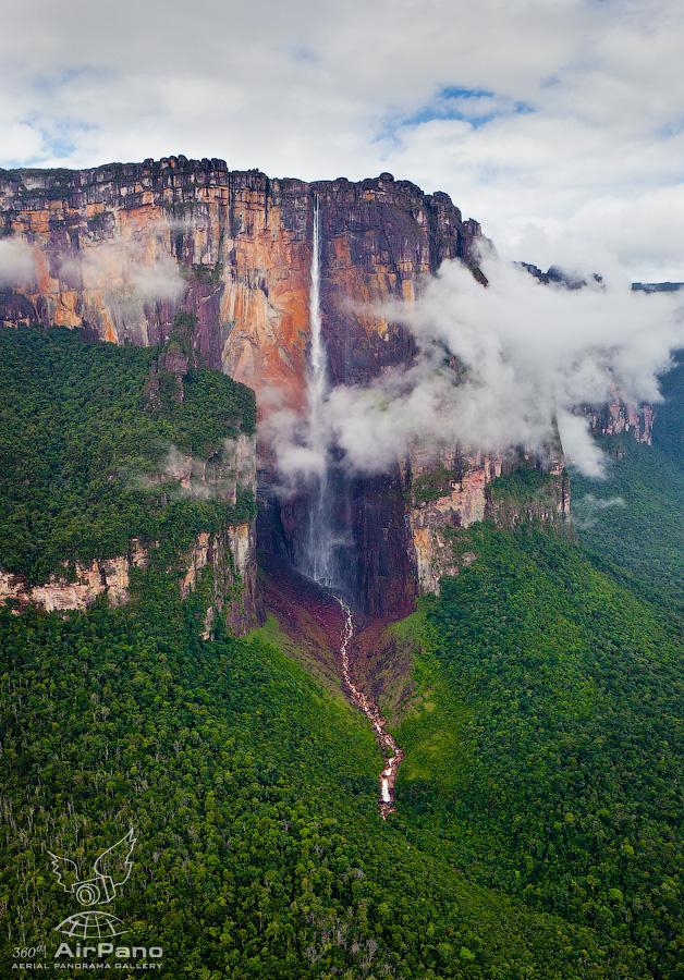 Αngel Falls