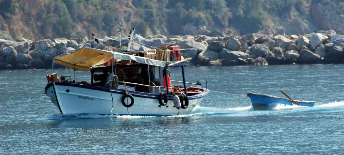 Ελεγχοι  στην αλιεία μεγάλων πελαγικών ψαριών, φωτογραφία: eurokinissi