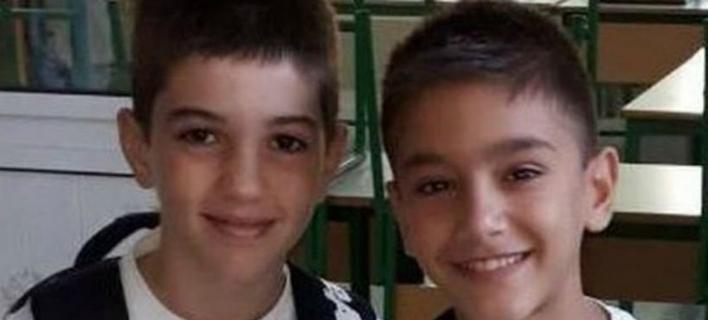 Εξαφάνιση 11χρονων στην Κύπρο