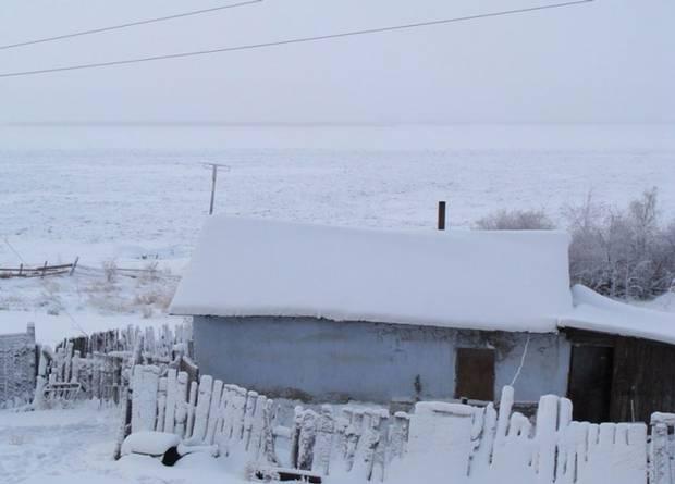 Η πιο κρύα πόλη του κόσμου ζει στους -50C -Το παγωμένο Γιακούτσκ της Σιβηρίας με 200.000 κατοίκους | iefimerida.gr 2
