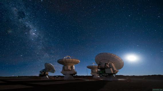 Το SETI ξεκινά αναζήτηση εξωγήινων: Τι κίνδυνοι υπάρχουν για τη Γη