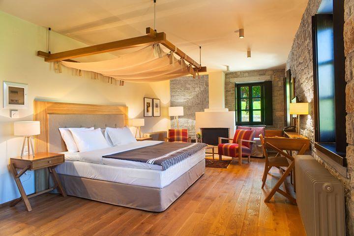 Απίστευτο!Στα Ιωάννινα βρίσκεται ένα από τα πιο απομακρυσμένα ξενοδοχεία στον κόσμο!
