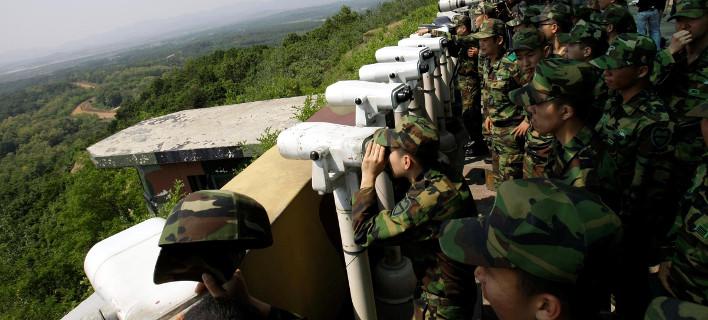 Πιονγκγιάνγκ: Ξανάρχισε την παραγωγή πλουτωνίου -Συνεχίζει και τις πυρηνικές δοκιμές
