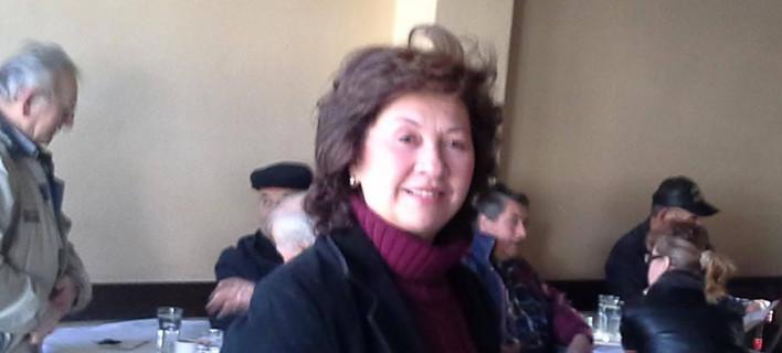 Η βουλευτής που μίλησε 45' με τον Κουφοντίνα, είχε συλληφθεί για κατοχή εκρηκτικών υλών
