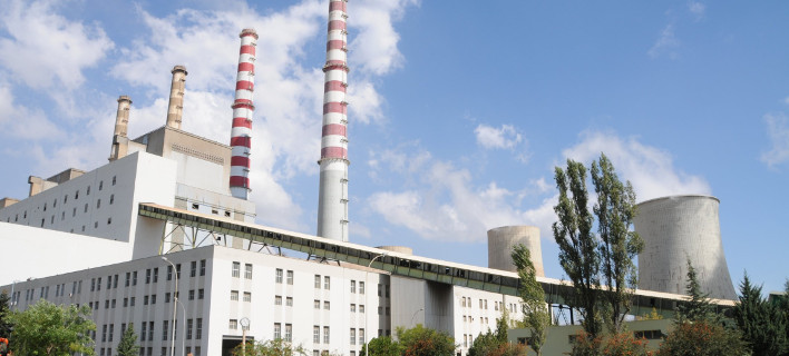 Κυρίως στους ατμοηλεκτρικούς σταθμούς της Δυτικής Μακεδονίας, Φωτογραφία: eurokinissi