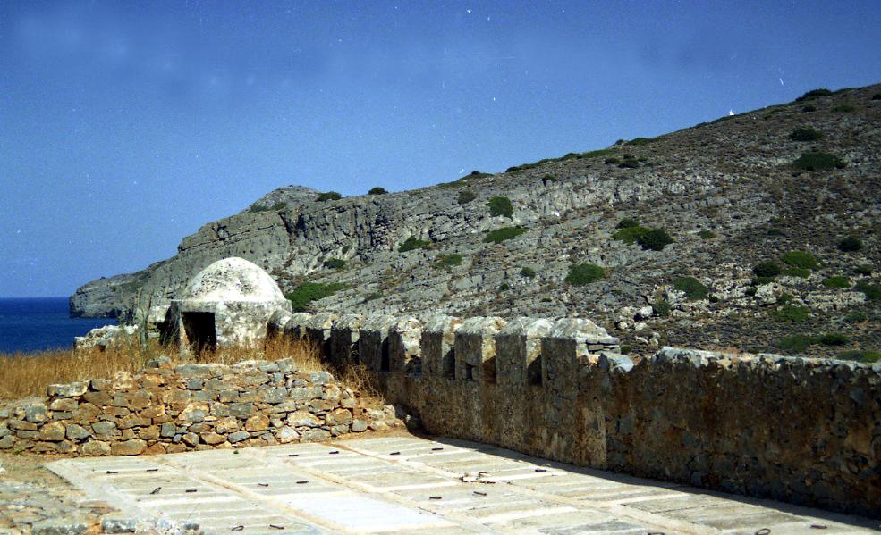 Προσπάθεια για να ενταχθεί η Σπιναλόγκα στα Μνημεία Παγκόσμιας Πολιτιστικής Κληρονομιάς της Unesco