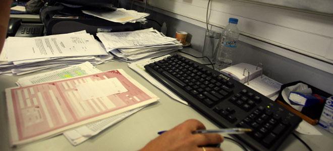 «Γολγοθάς» για τους φορολογούμενους ως το τέλος του χρόνου -Φόροι 3,3 δισ. ευρώ
