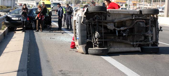 536 άτομα τραυματίστηκαν, Φωτογραφία: EUROKINISSI-ΒΑΣΙΛΗΣ ΠΑΠΑΔΟΠΟΥΛΟΣ