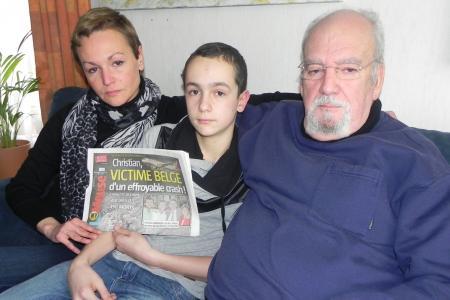Απίστευτο δράμα: Σκοτώθηκε ο αδελφός του στο AirBus και είχε χάσει και τον άλλο αδελφό σε εξαφάνιση αεροπλάνου[Photos][Video]