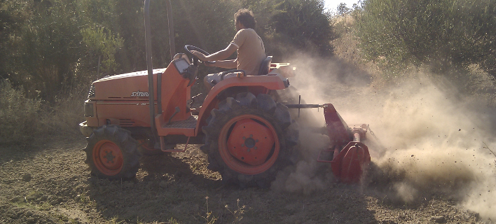 4,5 εκατ. ευρώ ο προϋπολογισμός για ενίσχυση νέων γεωργών μέσω της ηλικιακής ανανέωσης