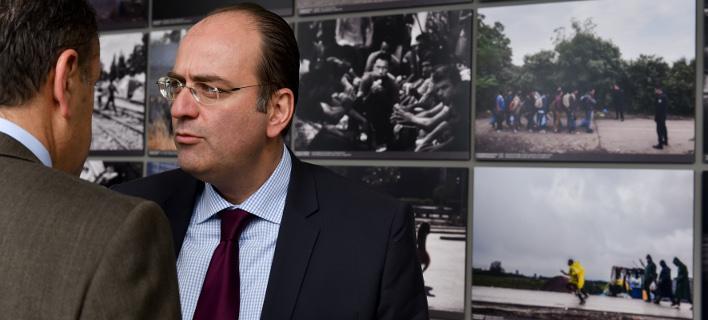 Λαζαρίδης: Δεν μπορεί ο κ. Τσίπρας να απαλλαγεί από το στίγμα μιας εκατόμβης νεκρών με καρατομήσεις