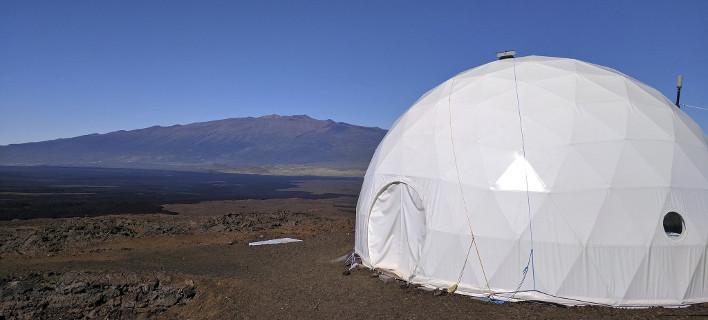 Η NASA σχεδιάζει να στείλει αστροναύτες στον 'Αρη το 2030, φωτογραφίες: hawaii.edu