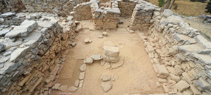 Η Ζώμινθος στον Ψηλορείτη, Φωτογραφίες: Υπουργείο Πολιτισμού