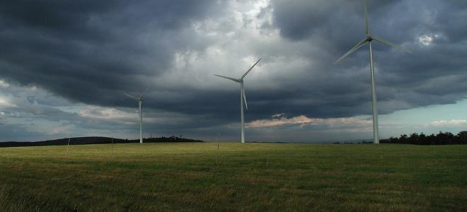 WWF: Η Ελλάδα χάνει έδαφος στις ανανεώσιμες πηγές ενέργειας