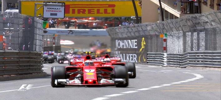 Φωτογραφία: F1/FB