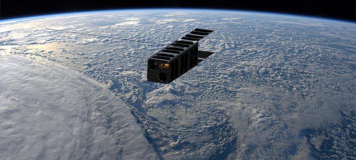 Δορυφόρος PicSat Πηγή Lesia-Observatoire de Paris