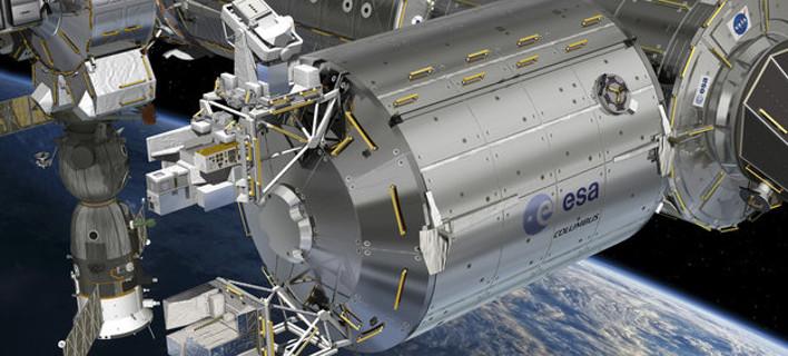 Τα στοιχεία του ASIM θα μεταδίδονται στη Γη μέσω τηλεπικοινωνιακών δορυφόρων