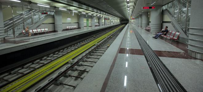 Κλείνει το μεσημέρι ο σταθμός του μετρό στο Σύνταγμα