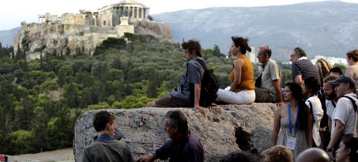 φωτογραφίες αρχείου: eurokinissi