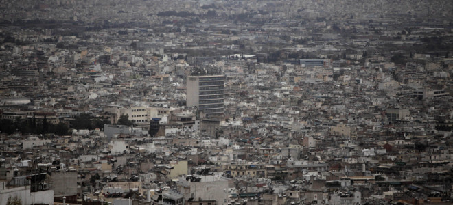 Νέο «χαράτσι» για τους ιδιοκτήτες φέρνει η ηλεκτρονική ταυτότητα των κτιρίων