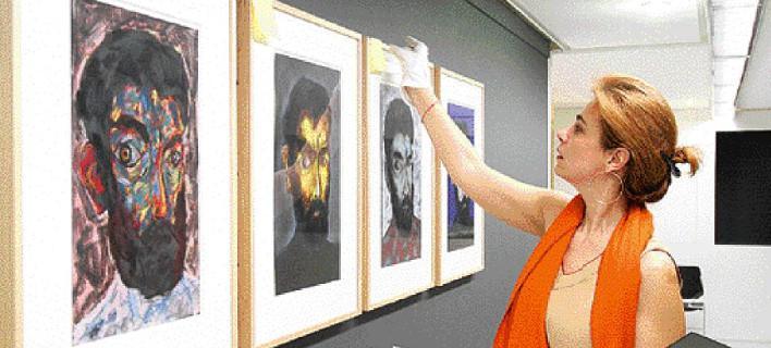 To Εθνικό Μουσείο Σύγχρονης Τέχνης κολλημένο στην αίθουσα αναμονής: Τι δηλώνει η νέα διευθύντρια
