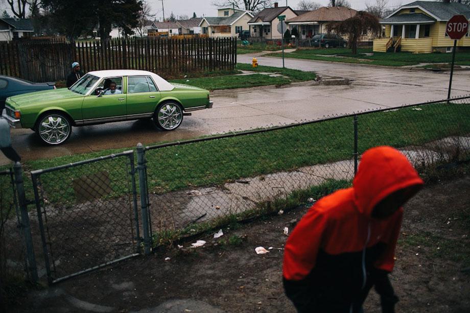 Δείτε πώς είναι να κυκλοφορείς στους δρόμους της πιο επικίνδυνης πόλης των ΗΠΑ [εικόνες]