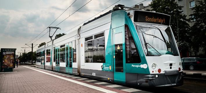 Το τραμ Combino διαθέτει τεχνητή νοημοσύνη