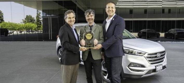 J.D. Power: Η Hyundai στις κορυφαίες μάρκες στη Μελέτη Αρχικής Ποιότητας 2018