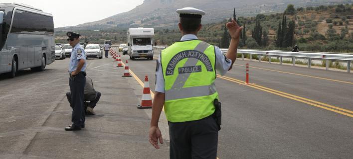 Ενισχυμένα τα μέτρα Τροχαίας για την έξοδο της 25ης Μαρτίου