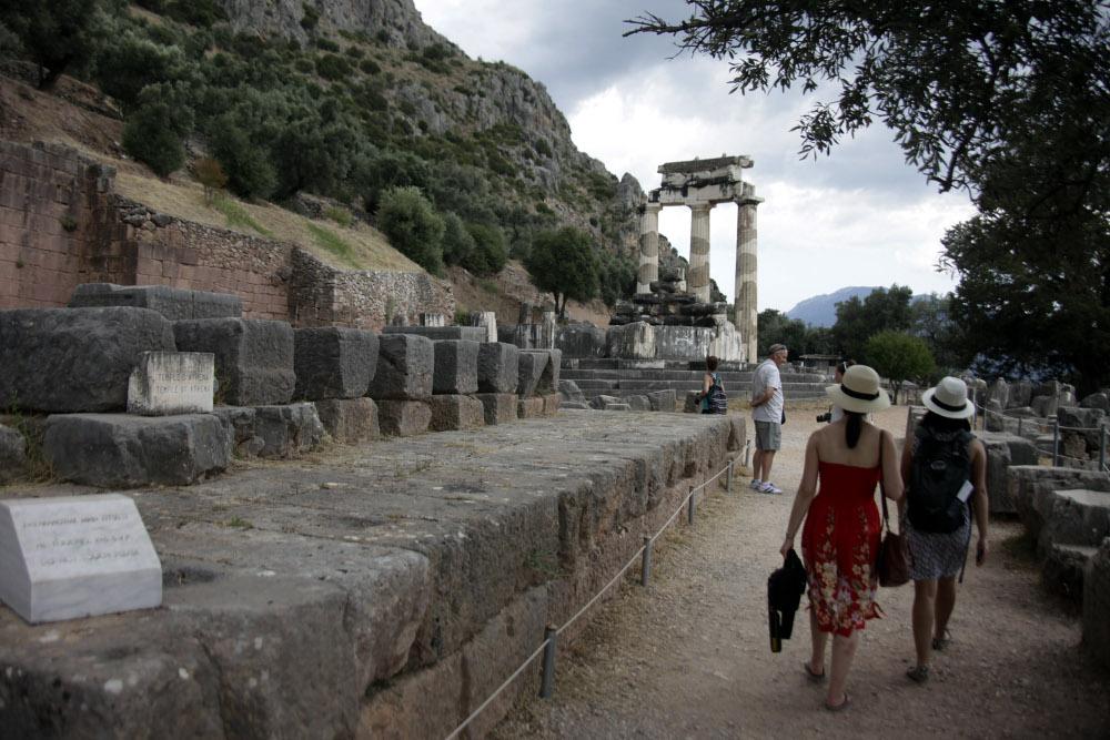Οι εκδηλώσεις σε 68 αρχαιολογικούς χώρους και σε μουσεία σε ολόκληρη τη χώρα!Αναλυτικό πρόγραμμα