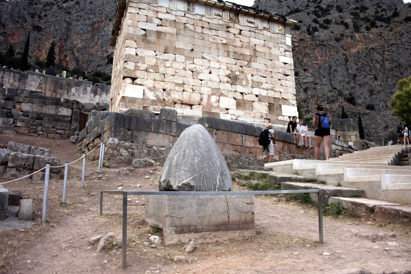 153.383 άτομα επισκέφτηκαν τους Δελφούς, φωτογραφία: EUROKINISSI ΓΙΩΡΓΟΣ ΚΟΝΤΑΡΙΝΗΣ