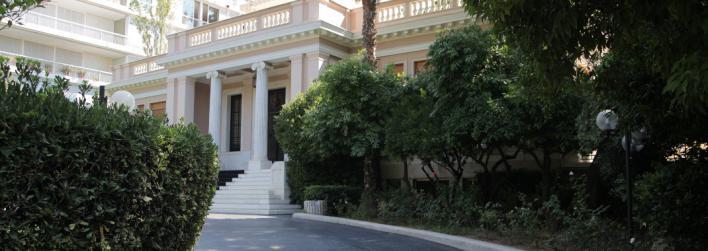 Τα νέα μέτρα και το θρίλερ με την Τρόικα (EUROKINISSI/ ΚΩΣΤΑΣ ΚΑΤΩΜΕΡΗΣ)