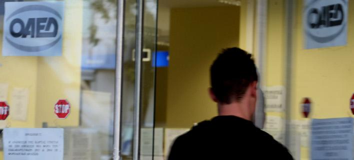 Δωρεάν εκπαίδευση ανέργων από τη Microsoft (EUROKINISSI/ ΤΑΤΙΑΝΑ ΜΠΟΛΑΡΗ)