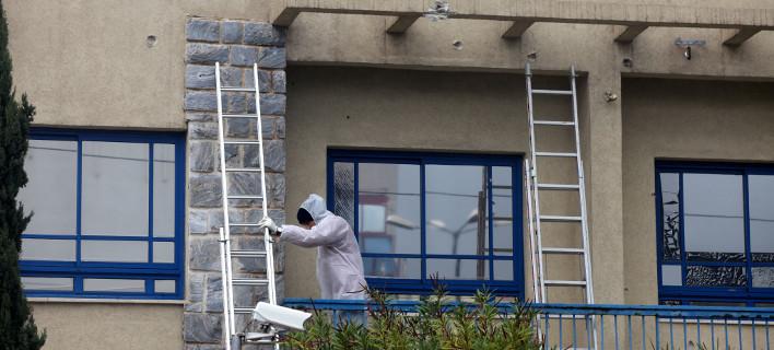 Φόβος για νέο χτύπημα μετά από την πρεσβεία του Ισραήλ (EUROKINISSI/ ΚΩΣΤΑΣ ΚΑΤΩΜΕΡΗΣ)