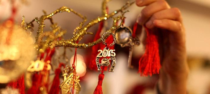 Τι πρέπει να προσέξουν οι καταναλωτές για τα γιορτινά ψώνια (EUROKINISSI/ ΚΩΣΤΑΣ ΜΑΝΤΖΙΑΡΗΣ)