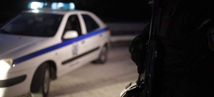 Μπαράζ συλλήψεων για λαθραία στον Προμαχώνα