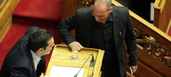 Φωτογραφία: EUROKINISSI/ ΓΙΑΝΝΗΣ ΠΑΝΑΓΟΠΟΥΛΟΣ