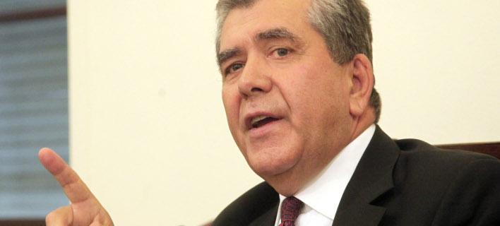 Αλέξης Μητρόπουλος, φωτογραφία: ΧΡΗΣΤΟΣ ΜΠΟΝΗΣ//EUROKINISSI
