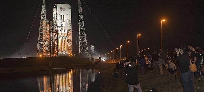 Το διαστημόπλοιο Orion έτοιμο να φτάσει πιο μακριά από ποτέ - Στόχος να «πατηθεί» ο Αρης μέχρι το 2030