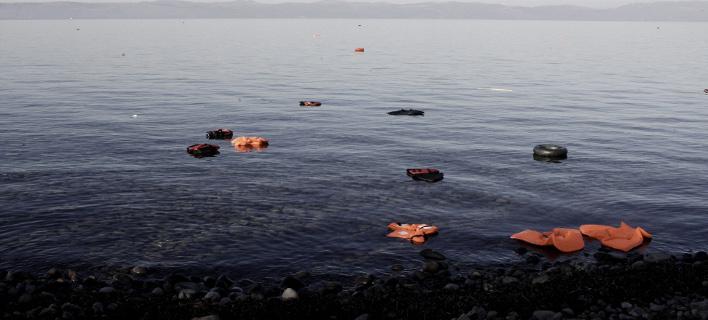 Περισσότεροι από 2.000 μετανάστες έχουν χάσει τη ζωή τους στη Μεσόγειο/ φωτογραφία: eurokinissi
