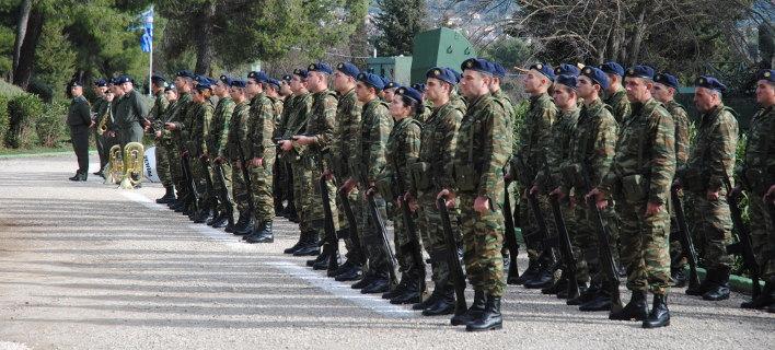 «Ψαλίδι» στο εφάπαξ στρατιωτικών -Μέχρι και 15%