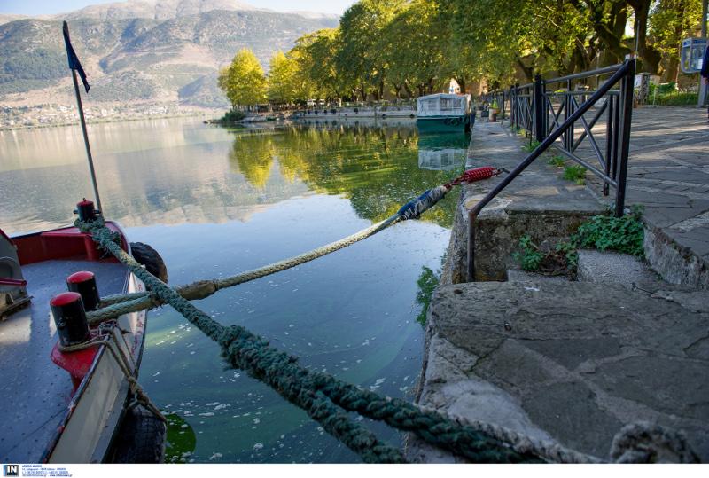 Παράλληλα το πανευρωπαϊκό πρωτάθλημα Νέων 2019 θα διεξαχθεί στα νερά της Παμβώτιδας, φωτογραφία: intimenews