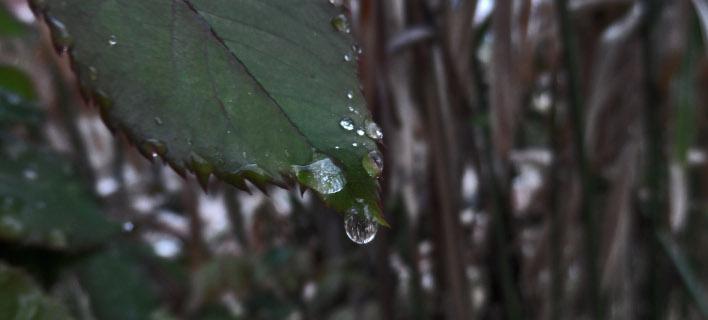 Ανοδος της θερμοκρασίας με βροχές -Πού θα είναι απαραίτητη η ομπρέλα ... b028b5bfb1d