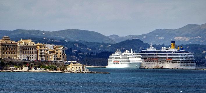 Μη τήρηση της ναυτικής νομοθεσίας Φωτογραφία: eurokinissi