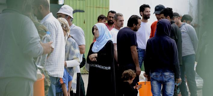 Η Βουλγαρία επιστρέφει 53 πρόσφυγες στην Ελλάδα -Για να στείλει ισχυρό μήνυμα