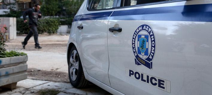 Αστυνομία /Φωτογραφία intime news